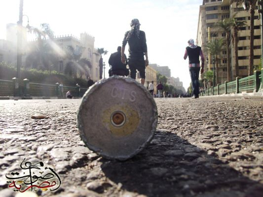 Order returns to Downtown Cairo following clashes