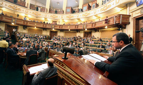 Egypt Cabinet approves draft law with harsh punishments for street crimes, assaults on policemen