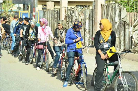 Women's initiative launches