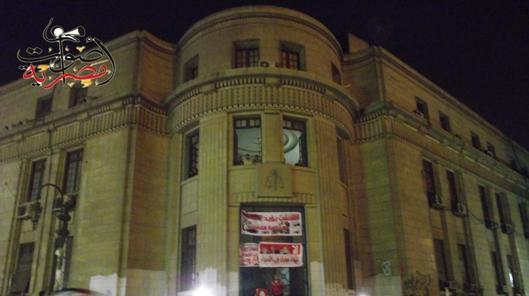 More judges join strike against Morsi declaration