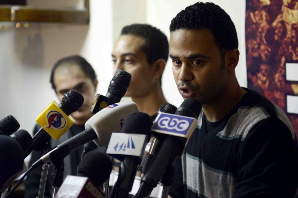 Egypt arrests 15 suspects for attack on Tamarod leader