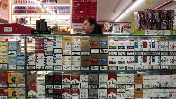 Egypt sets prices for local and imported cigarettes
