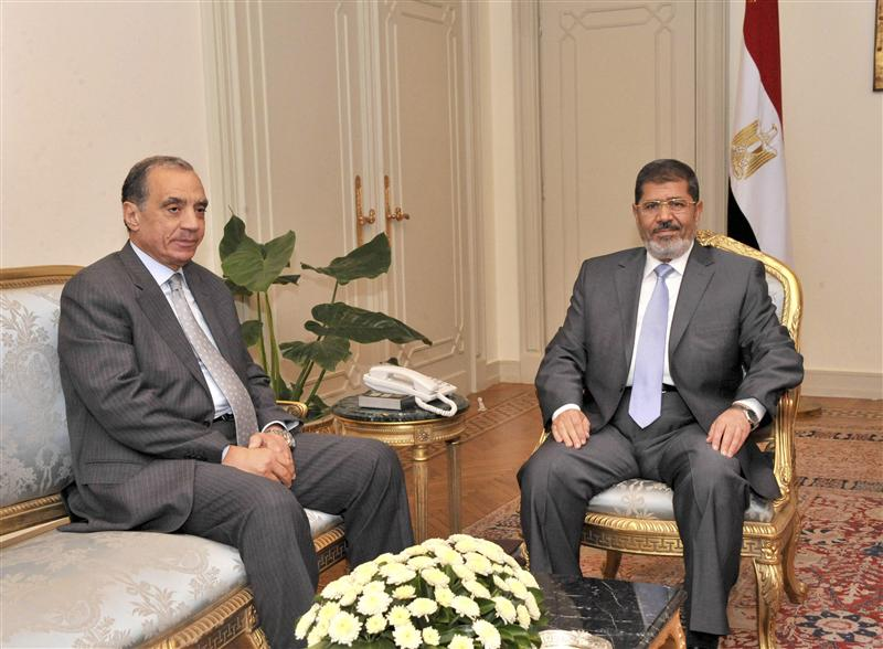Egypt's Central Bank governor resigns - state TV