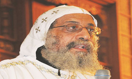 Bishop Paul: President Morsi will not attend new Coptic pope's coronation
