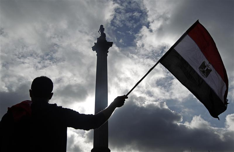 Egypt expats vote in charter referendum