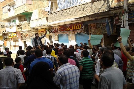 11 injured in attempt to break into Kafr al-Sheikh police station
