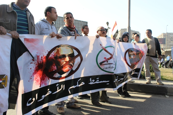 Opposition forces to march for killed protesters