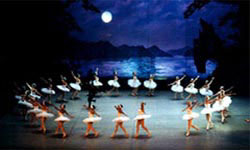 Egypt artists voice outrage over MPs calls for banning ballet