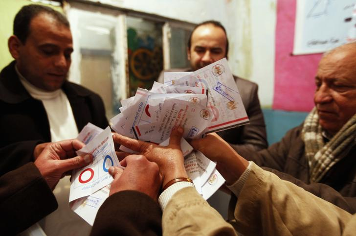 PEC cancels voting in South Sinai subcommittees