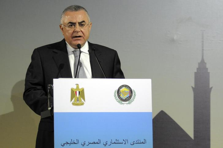 Suez Canal investment certificates mostly purchased by individuals: Central Bank governor