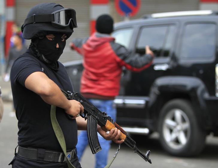 43 investigated for Matariya violence – MENA