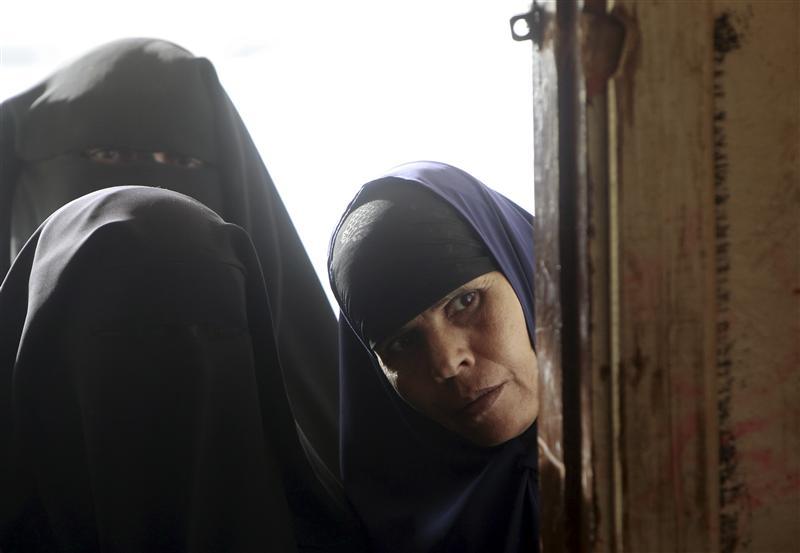 Egyptian teacher sentenced for cutting girls' unveiled hair