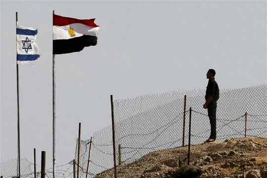 Egypt says its law does not differentiate between Sudanese and Egyptian nationals