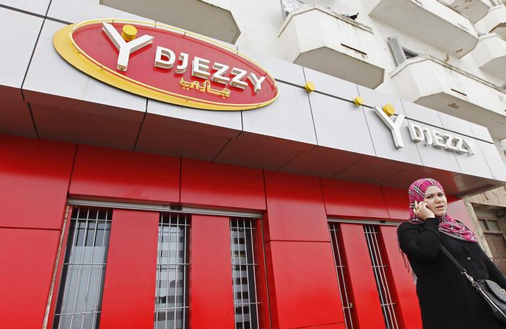 Egypt's Global Telecom to sell Djezzy majority stake for $2.6 bln
