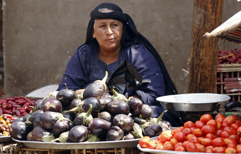 Food price inflation rises to 8.2 % in Egypt