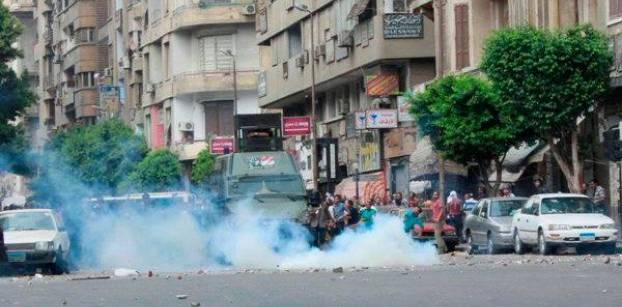 مصدر أمني: القبض على 15 متظاهرا في الإسكندرية