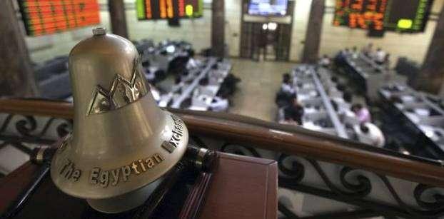 البورصة تغلق متراجعة 1%بدفع من مبيعات المصريين والعرب