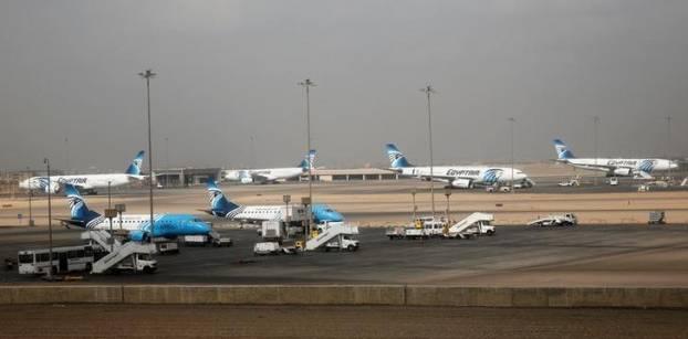 وكالة: لا يوجد موعد محدد لعودة حركة الطيران بين مصر وروسيا