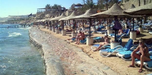 """""""أجازتك في مصر"""" حملة مصر للطيران لتنشيط السياحة الداخلية"""