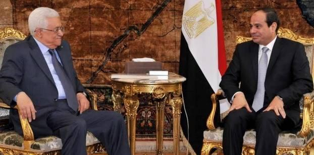 السيسي: مصر تولي اهتماما بتحقيق المصالحة بين الفصائل الفلسطينية