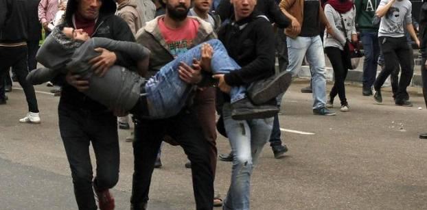 رأساً على عقب.. ضحايا وجرحى الثورة في مصر وتونس من الوعود البراقة إلى زوايا النسيان