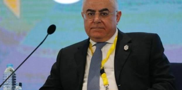 التجاري الدولي: رامز لن ينضم للبنك بعد اختياره رئيسا للمصرف العربي