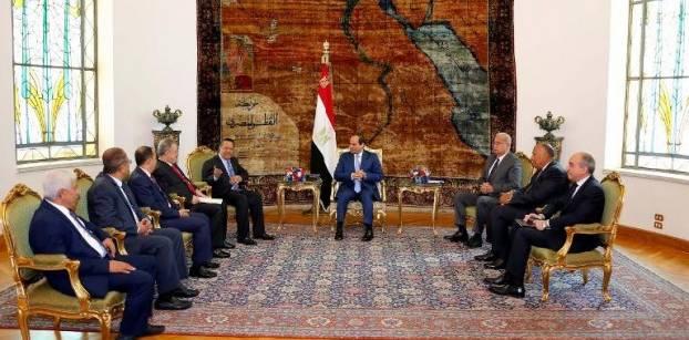 رئيس الوزراء: ندعم الحكومة الشرعية باليمن برئاسة منصور هادي