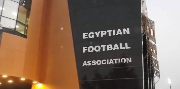 هاني أبو ريدة رئيسا لاتحاد كرة القدم