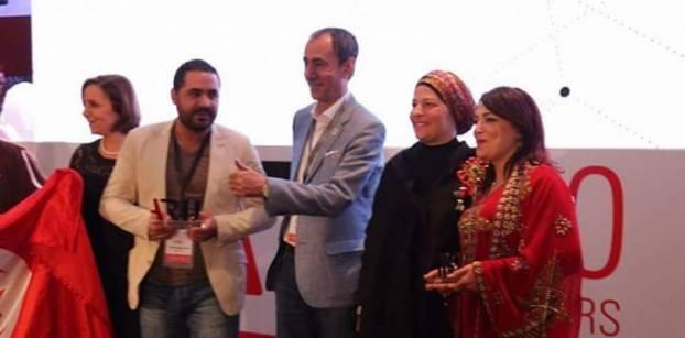 أصوات مصرية تفوز بالجائزة الأولى في مسابقة أريج السنوية
