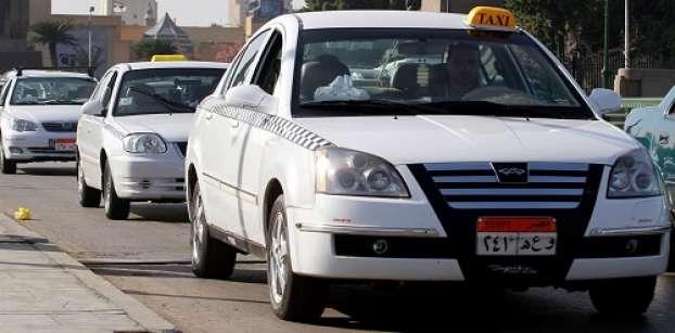 رابطة التاكسي الأبيض تخاطب الحكومة لزيادة تعريفة فتح العداد إلى 5 جنيهات