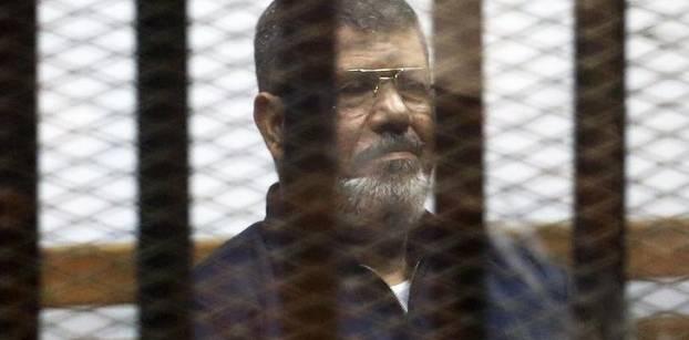 """تأجيل إعادة محاكمة مرسي في """"اقتحام السجون"""" إلى جلسة 29 مارس"""