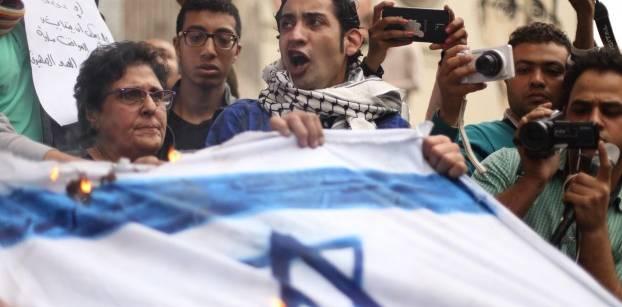 السفير الإسرائيلي بالقاهرة: التقيت عددا من الصحفيين قبل عكاشة
