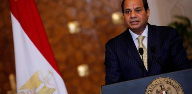 التلفزيون: الوزراء الجدد يؤدون اليمين الدستورية أمام السيسي
