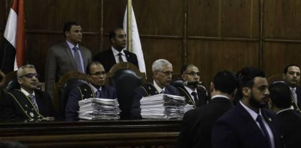 يحيى دكروري.. قاض أعاد هتافات الثورة للمحاكم