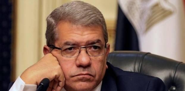 وزير المالية: بعثة صندوق النقد ستزور مصر خلال 28 أبريل-8 مايو