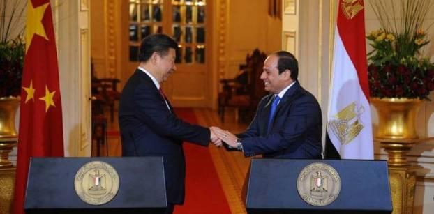 بلومبرج: مصر تتوصل لاتفاق مبادلة عملة مع الصين بقيمة 2.7 مليار دولار