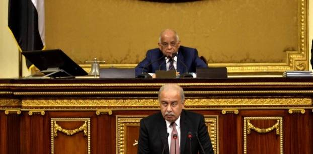 إسماعيل: ترشيحات الحقائب الوزارية أمام البرلمان نهاية يناير الجاري