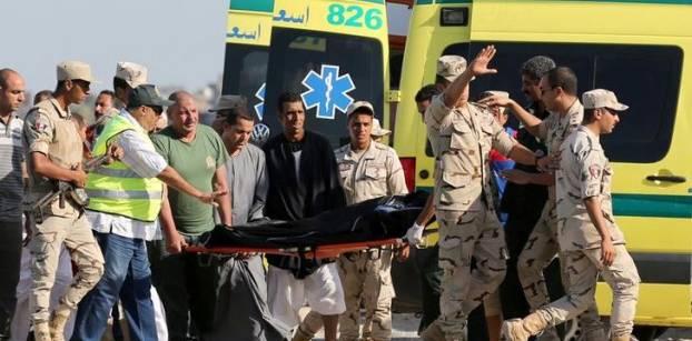 """النيابة الإدارية تفتح تحقيقا عاجلا في تعفن جثث ضحايا """"مركب رشيد"""""""
