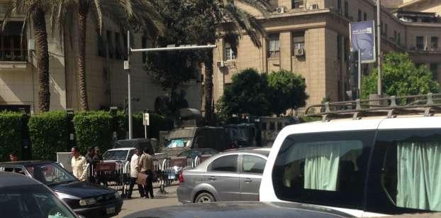 """""""قومي حقوق الإنسان"""": إجراءات أجهزة الأمن في 25 أبريل """"مخالفة للدستور"""""""