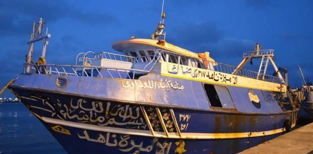 وكالة: انتشال 5 جثث إثر غرق مركب هجرة غير شرعية قبالة سواحل كفر الشيخ
