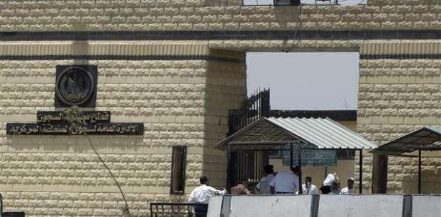 النديم: إضراب عن الطعام في سجن شبين الكوم لسوء الأوضاع
