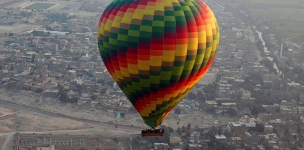 مصر ضمن 20 دولة تنصح بلومبرج السياح بزيارتها في 2017