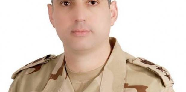 وزير الدفاع يصدق على تعيين تامر الرفاعي متحدثا باسم الجيش