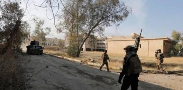 مصر تدين انفجارا بجنوب بغداد وتؤكد تضامنها مع الشعب العراقي
