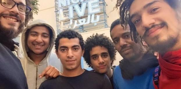 تجديد حبس أعضاء بفرقة فنية 15 يوما لاتهامهم بإهانة الرئيس
