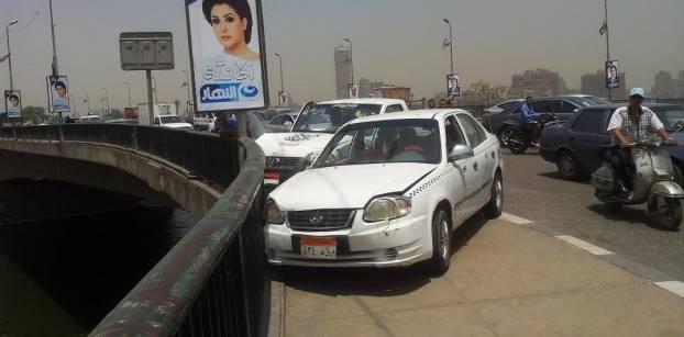 مسؤول: مقتل 3 أشخاص وإصابة 7 في حادث مروري بالجيزة