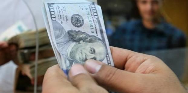 الدولار يتراجع ويستقر ما بين 18.40 و 18.70 جنيه (إنفوجراف)