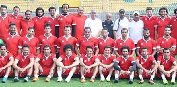 """مصر تحتل المركز الرابع في """"كأس العالم العسكرية"""" بعد الخسارة من سوريا"""