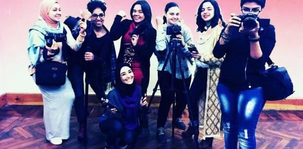 4 أفلام وثائقية تناقش قضايا المرأة بمعهد جوتة اليوم