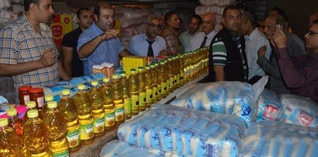 مجلس الوزراء يوافق على إنشاء هيئة قومية لسلامة الغذاء